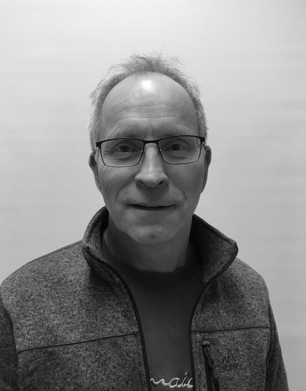 Kolbjørn Jensen